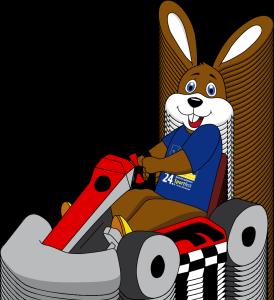 Hase_Go-Kart